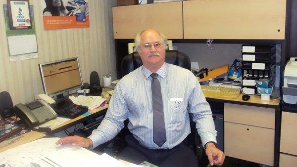 Brian Gilliland - Revenue Accounting LLC - Toledo, Ohio