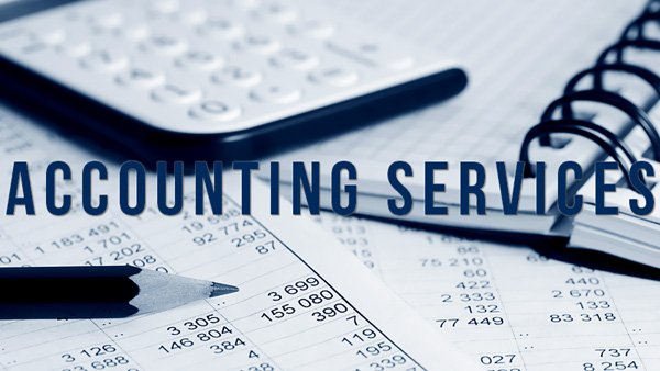 Accounting Services by Revenue Accounting LLC