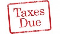 Taxes Due For Lucas County Today