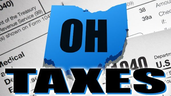 Ohio Tax Refunds