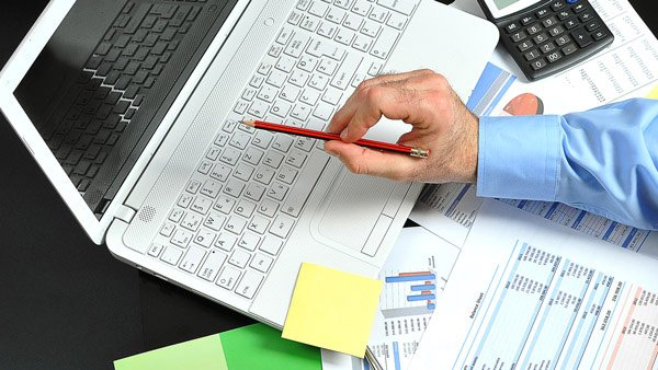 Small Business Accounting Services - Revenue Accounting